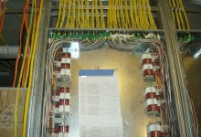 Lighting panel