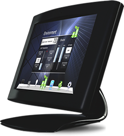 slideset products crestron main 1